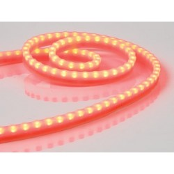LED STRIP - RED - 100CM - 12VDC