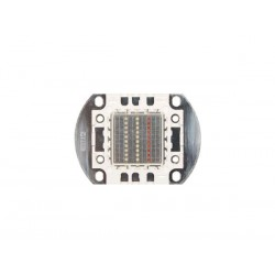 HIGH POWER LED - 30 W - RGB