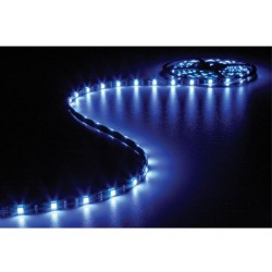 FLEXIBLE LED STRIP - BLUE - 150 LEDs - 5m