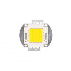 HIGH POWER LED - 30 W - WARM WHITE - 3000 lm
