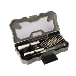 19-IN-1 CR-V MINI MOBILE PHONE REPAIR TOOL SET
