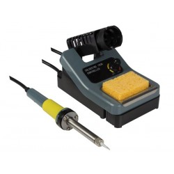 ADJUSTABLE SOLDERING STATION 48 W 160 °C - 480 °C