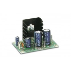 7W MONO AUDIO AMPLIFIER