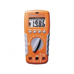 DIGITAL AUTORANGE MULTIMETER APPA® 62