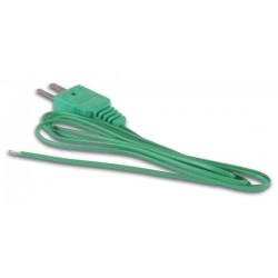 TEMPERATURE PROBE - FLEXIBLE TYPE - K TYPE (-50 TO 200°C)