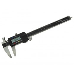 "DIGITAL CALLIPER  - 150mm / 6"" - 0.01mm"