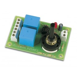 WINDSHIELD WIPER / INTERVAL TIMER KIT