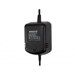 NON-REGULATED SINGLE-VOLTAGE ADAPTER AC INPUT AC OUTPUT 24VAC/1000mA