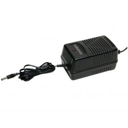 AC / AC ADJUSTABLE VOLTAGE ADAPTER 1000mA