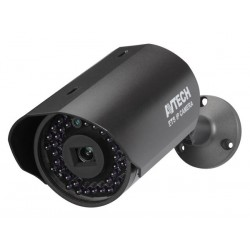 2 MEGAPIXEL IR BULLET IP CAMERA - EAGLE EYES - ETS