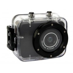 FULL HD ACTION AND SPORTS CAMERA
