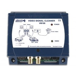 VIDEO SIGNAL CLEANER MODULE