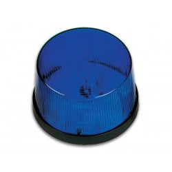 ELECTRONIC FLASH LIGHT - BLUE