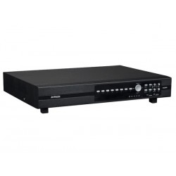 HD CCTV RECORDER - ANALOG VIDEO & HD-TVI - 8 CHANNELS - EAGLE EYES - PUSH VIDEO/STATUS - IVS - 1080P