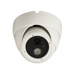 2 MEGAPIXEL OUTDOOR IP DOME CAMERA - EAGLE EYES - ETS