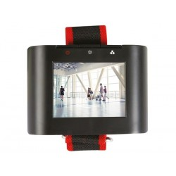 "2.36"" TFT LCD MONITOR FOR CCTV INSTALLATION"