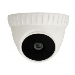 COLOUR DOME CAMERA WITH IR
