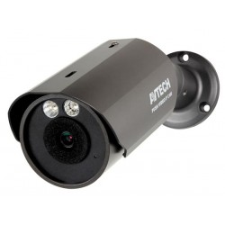 IP CAMERA - OUTDOOR - BULLET - IR - EAGLE EYES - POE - PUSH VIDEO - SD SLOT - 1.3 MP