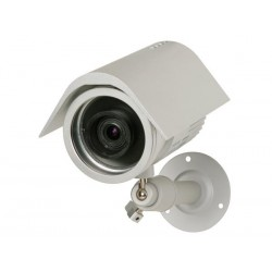 "WATERPROOF 1/3"" B/W DSP CAMERA WITH VARIFOCAL LENS"