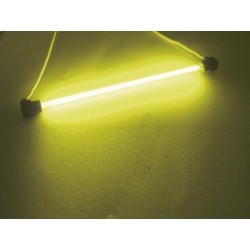 COLD-CATHODE FLUORESCENT LAMPS, Ø 4mm, LENGTH 10cm, YELLOW