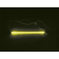 COLD-CATHODE FLUORESCENT LAMP, YELLOW
