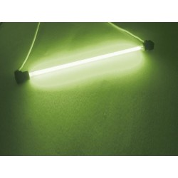 COLD-CATHODE FLUORESCENT LAMPS, Ø 4mm, LENGTH 10cm, GREEN