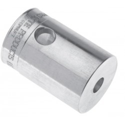 PROLYTE - COUPLER 400, FEMALE/8 MM HOLE