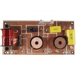 EMINENCE 3-WAY CROSSOVER PXB3-3K5 (500Hz&3.5kHz 12&6&18dB/oct 400Wrms)
