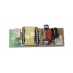 POWER SUPPLY FOR COLD-CATHODE FLUORESCENT LAMPS, 30cm
