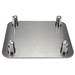 PROLYTE -  Base plate Square 30V