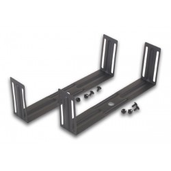 2-BRACKET SET FOR POWER OR DIMMER PACKS
