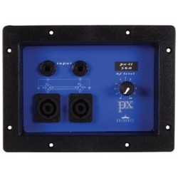 EMINENCE 2-WAY CROSSOVER PX2-5K0 (5kHz 12&18dB/oct 400Wrms)