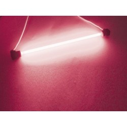 COLD-CATHODE FLUORESCENT LAMPS, Ø 4mm, LENGTH 10cm, PINK