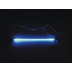 COLD-CATHODE FLUORESCENT LAMP, BLUE