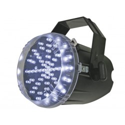 WHITE LED STROBE - 60 LEDs