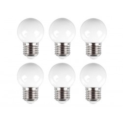 SPARE WHITE LAMPS FOR XMPL10WW