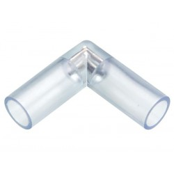 L-CONNECTOR FOR ROPE LIGHT AND LED ROPE LIGHT - 1 pc