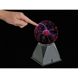 MAGIC PLASMA LIGHT 5""