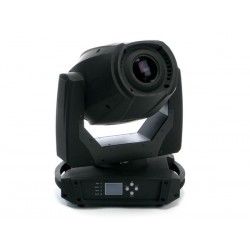 ARAS 170S - 170 W OSRAM LED MOVING HEAD