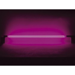 FLUORESCENT TUBE, 36W, UV BLACKLIGHT