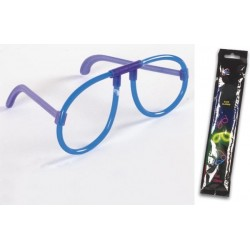 LIGHT STICK GLASSES Ø0.5 x 20cm - BLUE