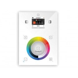 DASLIGHT GOLD - MOST POWERFUL STAND-ALONE WALL MOUNTED DMX CONTROLLER