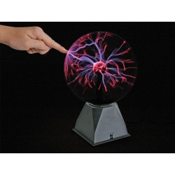 MAGIC PLASMA LIGHT 8""