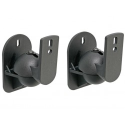 LOUDSPEAKER WALL BRACKET (1 PAIR)