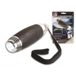 HAND-HELD LED TORCH