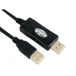 USB 2.0 FILE TRANSFER CABLE