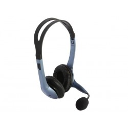 HEADSET 'AUDIO HS-04S' (GENIUS)