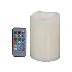 REAL WAX LED CANDLE LIGHT with REMOTE CONTROLLER
