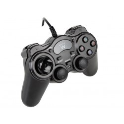 EMINENT - USB GAMEPAD DUAL SHOCK DIGITAL AND ANALOGUE