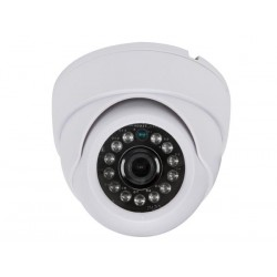 HD IP COLOUR CAMERA - WIFI - INDOOR